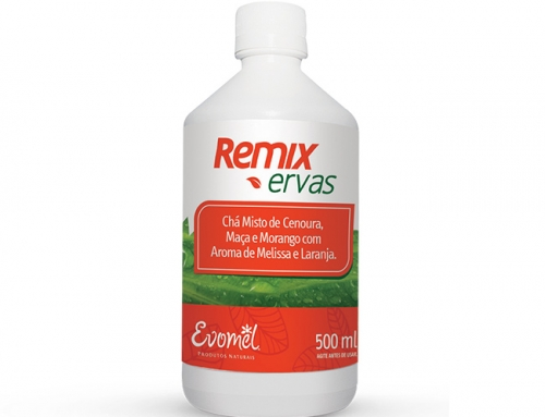 Remix Ervas
