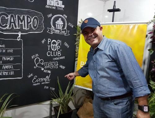 Evomel Bee Life participa do megaevento Exposição de Londrina 2017